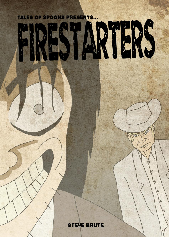 Firestarters Cover