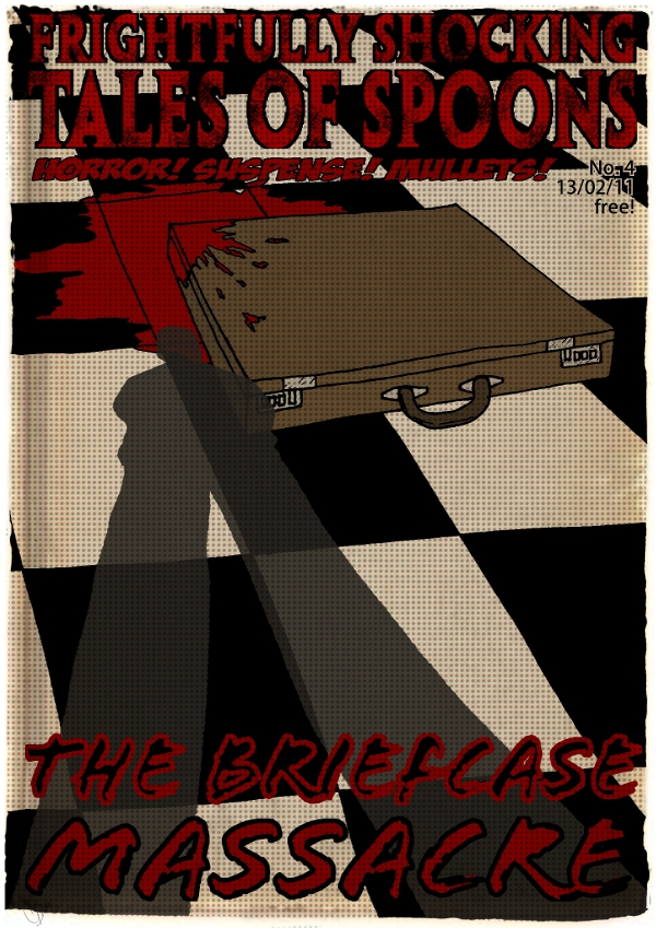 The Briefcase Massacre